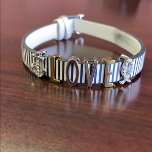 Keep collective bracelet